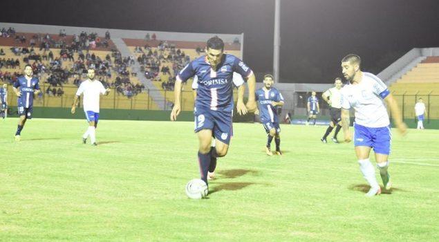 Maldonado venció a Lavalleja . Foto Oral Sport