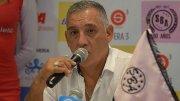 Mario Viera.  Foto El Bocón