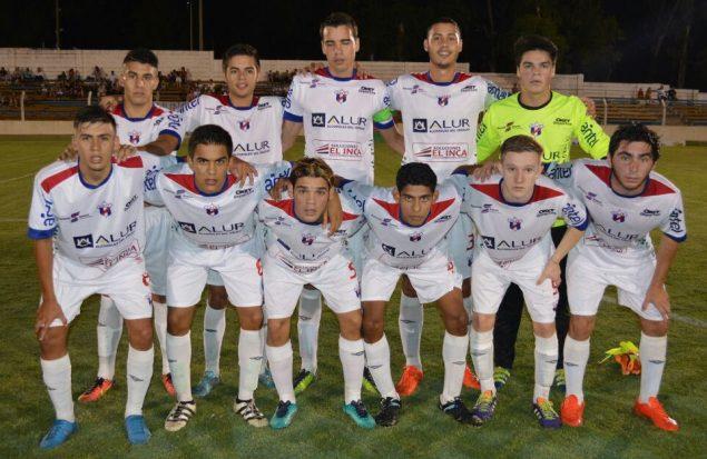 Los juveniles sanduceron también fueron eliminados por penales. Foto Ramón Mesías de Paydeportes.com