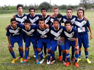 Quilmes Sub 15