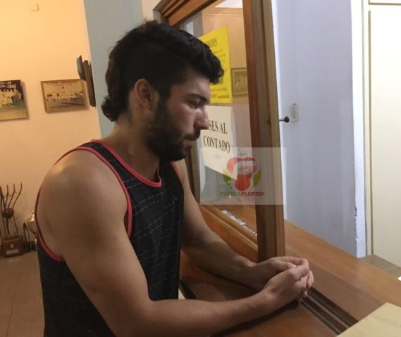 Germán Rocca vuelve a reforzar a Quilmes