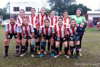 River Plate.. Foto Fanny Ruetalo