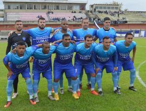 Deportivo Colina. Foto Freddy Silva