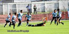 quiroga atletico melo wanderers