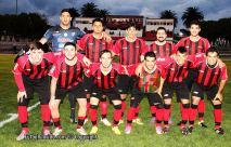 Independiente se complicó. Foto Fanny Ruetalo