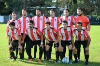 Atlético Fernandino. Foto Ernesto Hornos