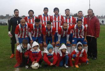 Club A San Carlos. Foto Luis Davyt
