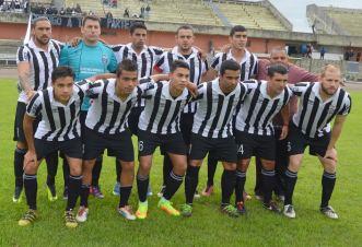 Wanderers de Artigas. Foto Freddy Silva
