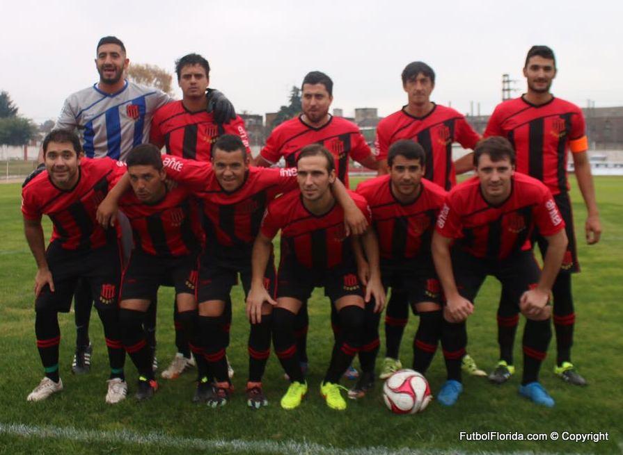 Liga de Fútbol de Batlle y Ordóñez comenzará su actividad este domingo