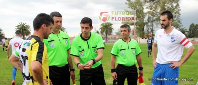 Federico Nuñez (al centro) Foto Fanny Ruetalo