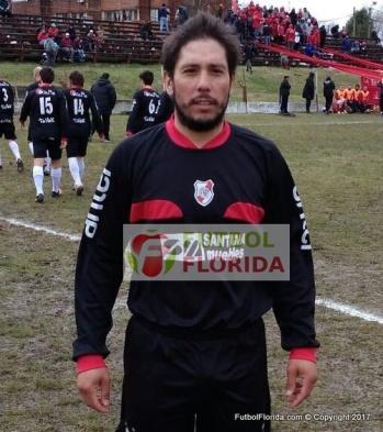 Martin Casella. Foto Rodrigo Castro