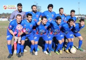 candil debut atletico