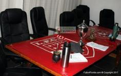 mesa confederacion durazno