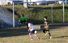 Quilmes le ganó a Peñarol con dos goles de Sofía Fernandez
