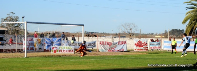 gol penal iturburo