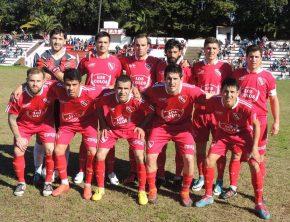Independiente . Foto Mauricio Alfonso