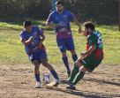 Jonathan Martinez hzo el 1er gol de Candil
