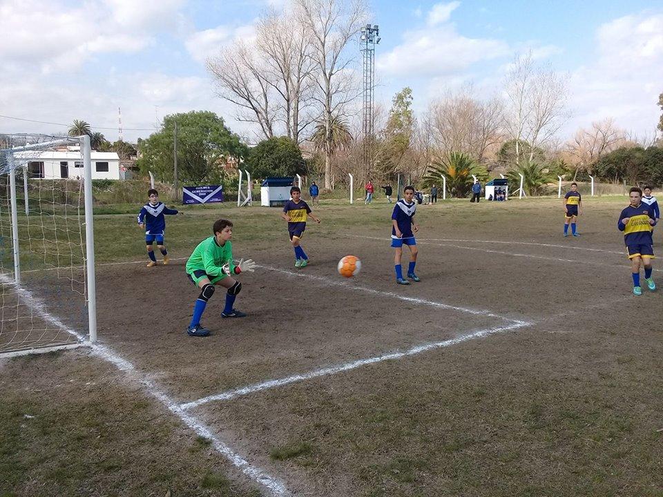 """Baby Fútbol : Florida recibe a Paso de los Toros y se juega la 4ª fecha del """"Invierno"""""""