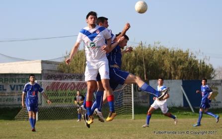 Quilmes y Alianza juegan en Estadio de Quilmes