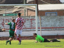 gol Rodriguez