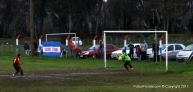 De penal, Piti Gonzalez ponía a Nacional entre los 4 mejores