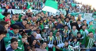 Universal Campeón de la Copa Nacional de Clubes Divisional B con Rodolfo Amras como DT