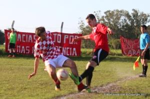 Se jugó con todo en Mendoza pero no hubo goles