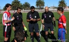 Luis Medina conducirá Independiente-Quilmes