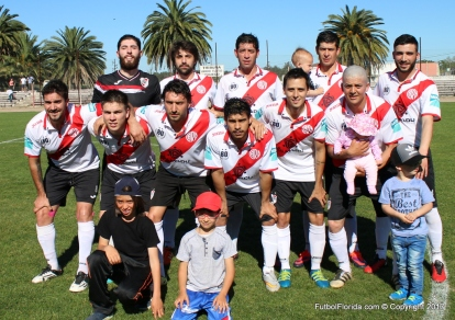 River Plate comenzó el Clausura con una sonrisa