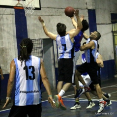 quilmes atlético basquet