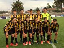 Peñarol Foto Prensa LFF
