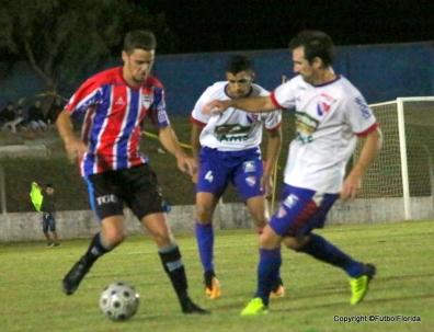 Clara victoria de Soriano sobre Nueva Palmira