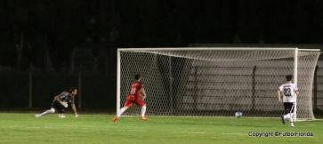 Alejandro Gil autor del gol en la victoria en primera fase en el Supicci