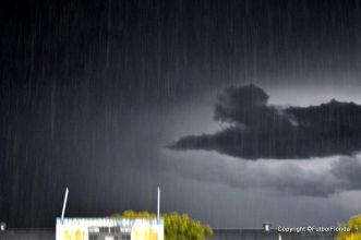 lluvia estadio artigas
