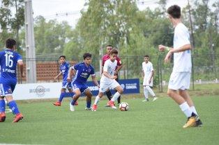 Fotos: CONMEBOL