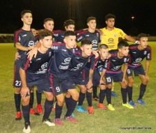 canelones campeon sub 17
