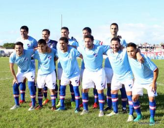 Nacional 2018